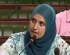 La députée Mouna Ben Nacer Ayadi a rejoint le bloc démocratique à l'ANC. C'est ce qu'a indiqué Meherzia Laabidi