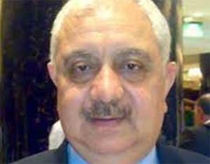 L'ambassadeur d'Irak en Libye