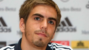 Philipp Lahm met un terme à sa carrière internationale ! Le capitaine
