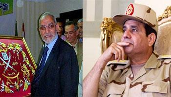 Il y a quelque chose qui interpelle dans la version donnée par les Frères Musulmans du récit des évènements en Egypte