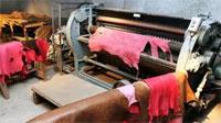 Les exportations des industries tunisiennes du cuir et de la Chaussure (ICC) ont évolué de 5