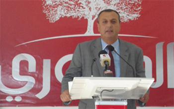 Le parti Al Jomhouri a dévoilé