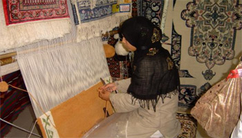 200 exposants opérant dans le secteur de l'artisanat participeront