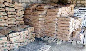Le prix du sac de ciment serait majoré de 950 millimes
