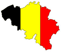 Le Président de la Chambre des représentants de Belgique