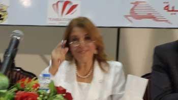Salwa Sghaïer
