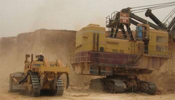 La Compagnie des phosphates de Gafsa (CPG) a réalisé une amélioration palpable dans la production du phosphate