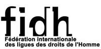 La Fédération Internationale des Ligues des Droits de l'Homme(FIDH) a appelé le Président français