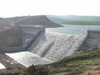 Les travaux de réalisation d'un nouveau barrage sur l'oued Mallague  vont démarrer bientôt avec des investissements estimés à 146 millions