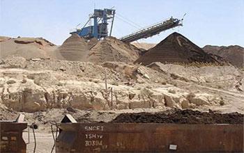 Il semble que la situation de la compagnie de phosphate de Gafsa (CPG)