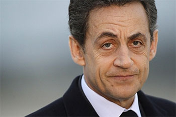 Nicolas Sarkozy a été mis en examen