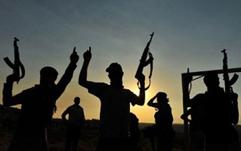 Le nouveau Calife des Musulmans Aboubaker Al Baghdadi a appelé