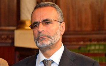 Le secrétaire général du mouvement Wafa