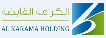 Le directeur général d'Al Karama Holding