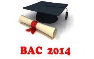 Omar Ouelbani directeur général des examens au ministère de l'Education a rendu publique la liste des lauréats du Bac 2014.Elle est