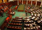 La séance plénière de l'ANC a abouti à l'élection de six membres de l'ISIE lors de deux sessions électives