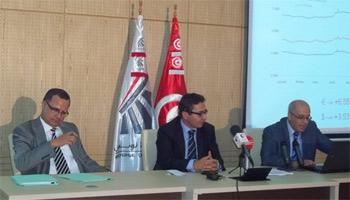 Les activités de la bourse lors des huit premiers mois de l'année 2012 ont fait l'objet d'une conférence de presse