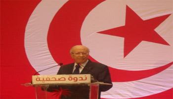 « La recrudescence de violence des salafistes en Tunisie ne peut que confirmer le rendement assez « faible » de ce gouvernement »