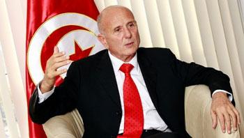 Le président de l'instance politique du parti Al Joumhouri