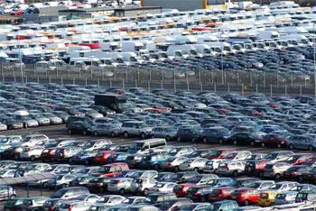 La Tunisie importera 45 000 voitures populaires et autres