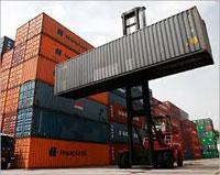 Les flux des échanges commerciaux de la Tunisie avec l'extérieur aux
