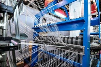 Selon les données communiquées par la lettre économique sur le secteur textile & habillement