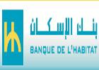 L'activité de la Banque de l'Habitat (BH) durant le premier trimestre