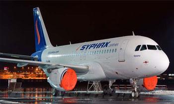 La compagnie aérienne Syphax Airlines informe le public qu'elle n'a pas l'intention d'annuler sa liaison entre Tunis et Montréal. Dans