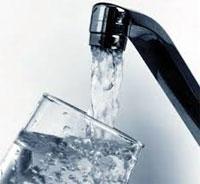 Le PDG de la Société nationale d'exploitation et de distribution des eaux (SONEDE) Hedi Belhaj