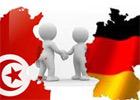 La Tunisie et l'Allemagne ont signé