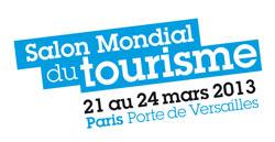 Le Salon mondial du tourisme a ouvert ses portes jeudi 21 mars