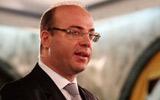 L'ex-ministre des Finances