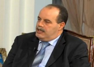 Najem El Gharsalli