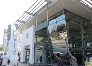 Ennakl Automobiles annonce l'ouverture de sa succursale à Gabes.
