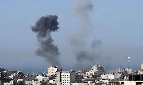 Depuis le début de l'offensive israélienne sur Gaza
