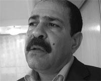 Le juge d'instruction du 13ème bureau au tribunal de première instance de Tunis