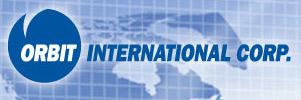 Orbit International l'un des plus grands fabricants