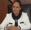 La ministre tunisienne de la femme