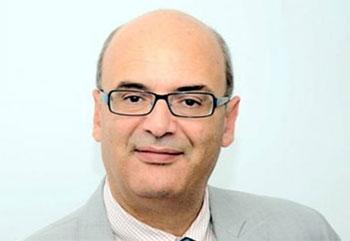 Le ministre tunisien des Finances