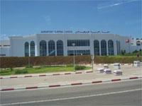 Tunisair informe