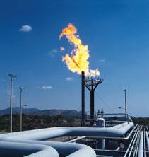 La Tunisie se révèle être un endroit plus fiable que l'Egypte pour produire du gaz naturel
