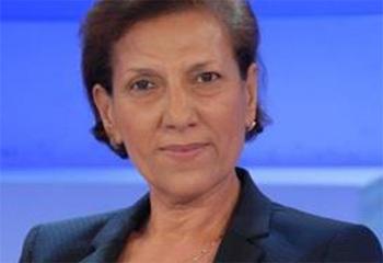 L'avocate tunisienne et militante des droits de l'homme Radhia Nasraoui a été élue