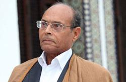 Moncef Marzouki vient de nommer