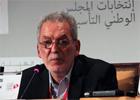 L'ancien président de l'Instance supérieure indépendante des élections ( ISIE)