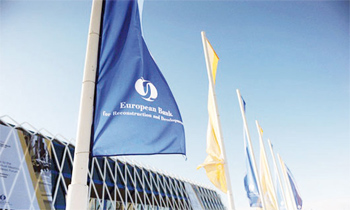 La BERD a accordé son second de prêt en faveur du secteur du crédit-bail tunisien