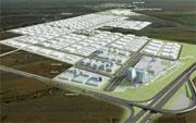 Une zone industrielle pilote qui sera créée dans la région d'Ennahli (Ariana Nord) sur 100 hectares