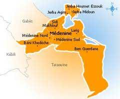 Les unités de la sécurité à Médenine ont déjoué une tentative de contrebande en Libye de 750 Kilos de Couscous et de 1200 kilos et de Diammonium phosphate (DAP)
