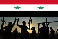 D'après l'agence arabe syrienne « SANA »
