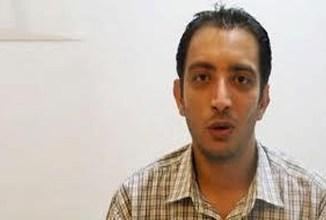 Le blogueur Yassine Ayari a été arrêté dans la nuit de mercredi 24 à jeudi 25 décembre 2014