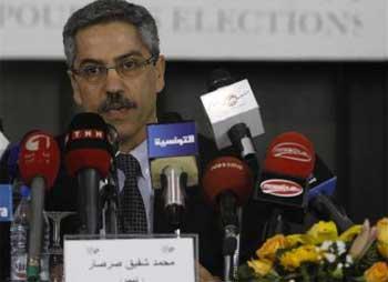Les élections présidentielles et législatives en Tunisie devraient avoir lieu comme prévu d'ici la fin de l'année